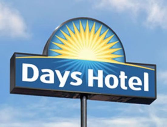 Days Hotel Cebu Airport: Welcome to the Days Hotel Cebu-Mandaue