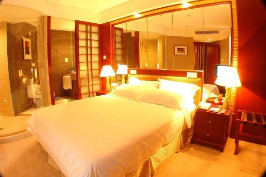Li Kai Hotel: Business Suite