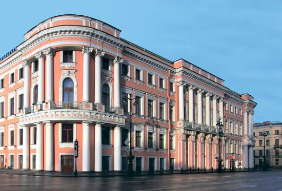 Photo of Taleon Imperial Hotel St. Petersburg