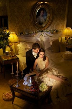 Grand Hotel Europe by Orient-Express: Wedding At The Grand Hotel Europe