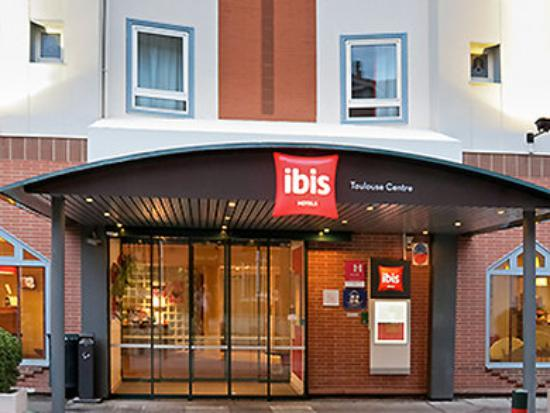 Ibis Toulouse Centre