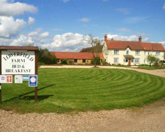 Lowerfield Farm Bed and Breakfast