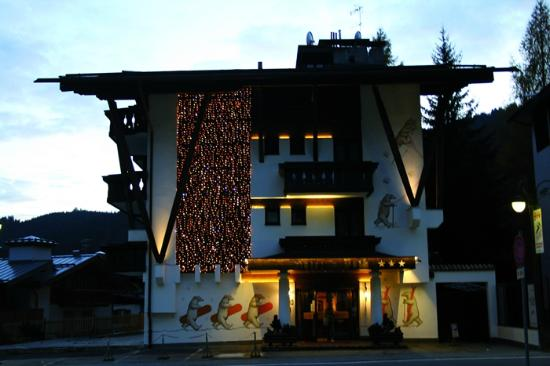 Photo of Hotel Palu Madonna Di Campiglio
