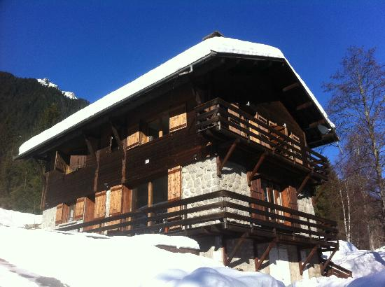 Valley Fever - Chalet La Chapelle