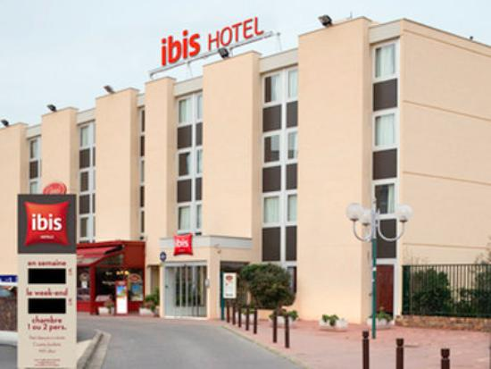 Ibis Paris Gennevilliers
