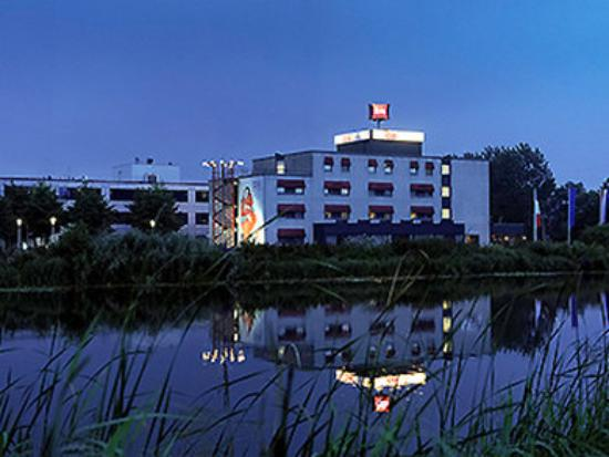 Ibis Leiderdorp