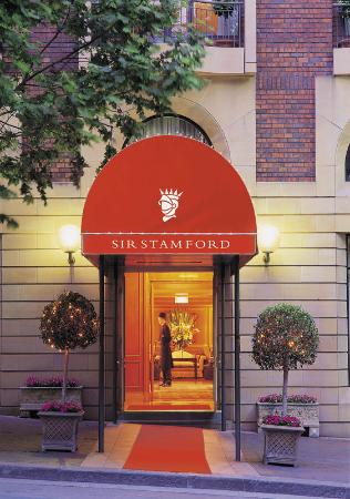 Sir Stamford at Circular Quay Hotel Sydney: Exterior