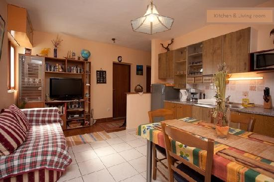 Photo of Apartment Edi Hvar