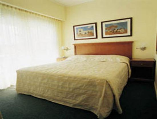 Days Inn Brava: Guest Room