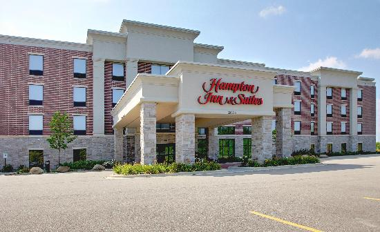 Photo of Hampton Inn & Suites Grafton