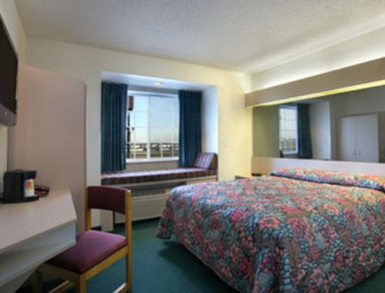 Super 8 Fargo: Standard Double Bed Room