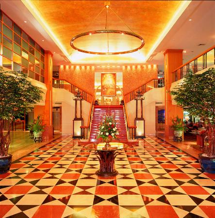 Photo of Indra Regent Hotel Bangkok