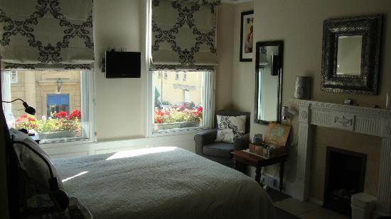 The Henry Guest House: Room at the Henry