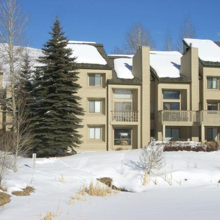 Photo of The Elkhorn Resort Sun Valley