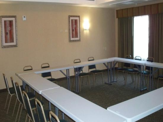 ‪‪La Quinta Inn & Suites Temecula‬: Meeting Room‬