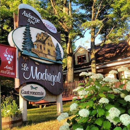 Photo of Auberge Le Madrigal Bromont