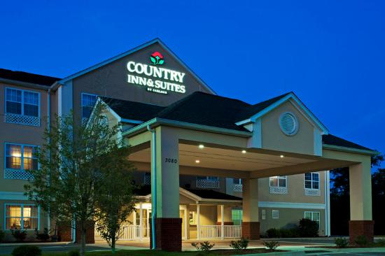 Country Inn & Suites By Carlson, Tallahassee I-10 East