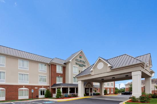 Country Inn & Suites By Carlson, Richmond West At I-64