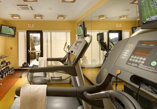 TownePlace Suites Lexington Park Patuxent Naval Station: Fitness Center