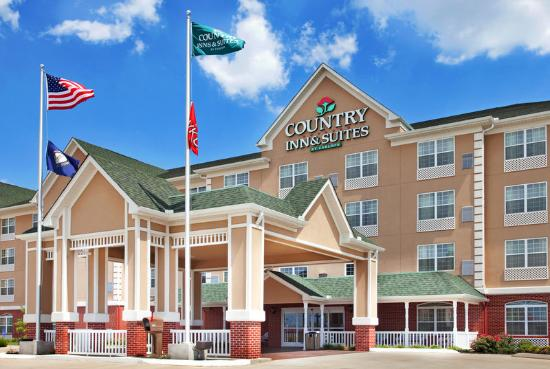 ‪Country Inn & Suites Bowling Green‬