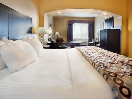 La Quinta Inn &amp; Suites San Antonio Northwest: Suite