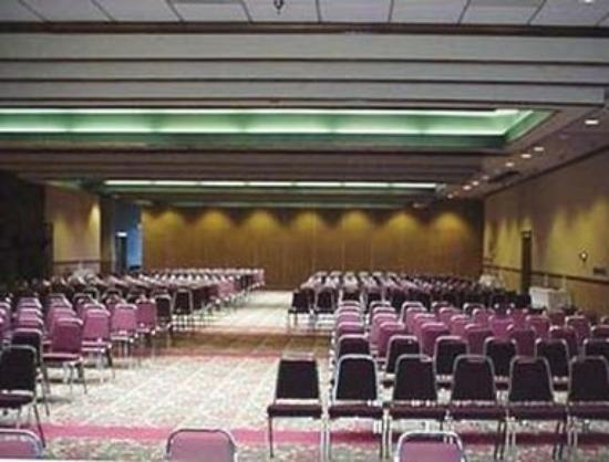 Days Inn Macon North/Conference Center: Meeting Room