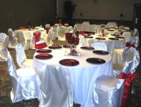 Days Inn Macon North/Conference Center: Banquet
