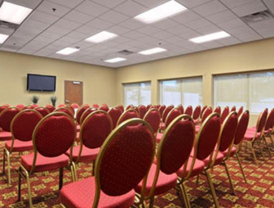Monterey, TN: Meeting Room