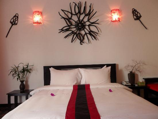 La Niche d'Angkor Boutique Hotel