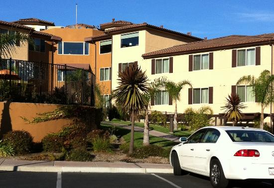 Hilton Garden Inn Pismo Beach