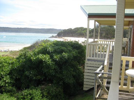 ‪Tuross Beach Holiday Park‬