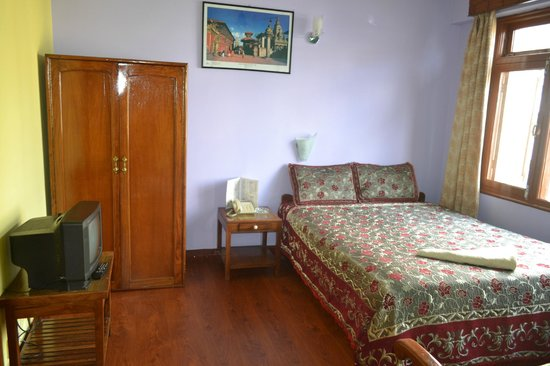 Norling Guest House: Super Deluxe Room