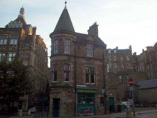 Photo of Budget Backpackers Edinburgh