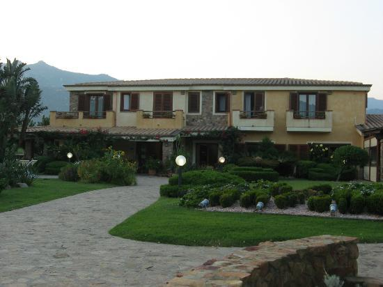 Photo of Hotel Le Anfore Villasimius