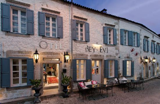 Beyevi Hotel