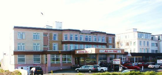 Kilbirnie Hotel