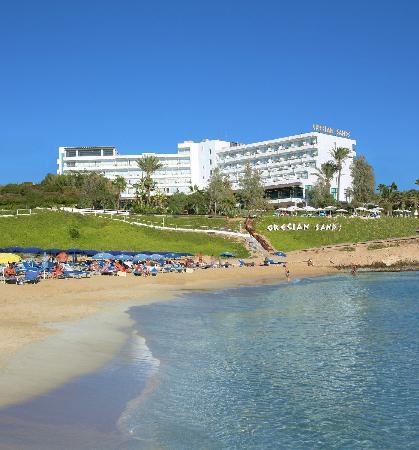 Photo of Grecian Sands Hotel Ayia Napa