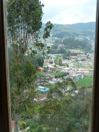 Gem Park-Ooty: Our view