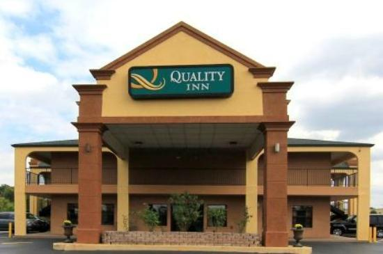 Photo of Quality Inn Adairsville