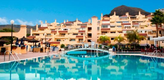 Photo of Club la Costa at Paradise Tenerife