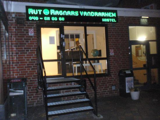 Rut Ragnars Hostel