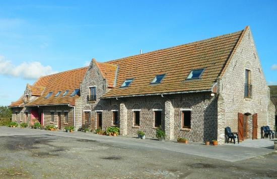 Photo of Varlet Farm Ypres