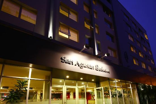 Exclusive Hotel Lima
