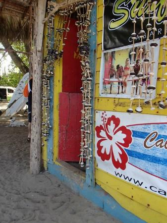Cabarete Surfcamp: Surfschool Encuentro Beach