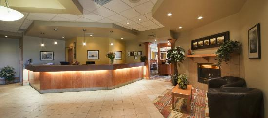 ‪Bonnyville Neighbourhood Inn‬
