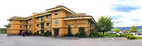 Dilworth Inn Welcomes you.