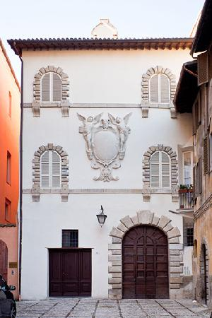 La Casa degli Artisti