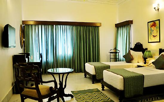Hotel Amar Kothi