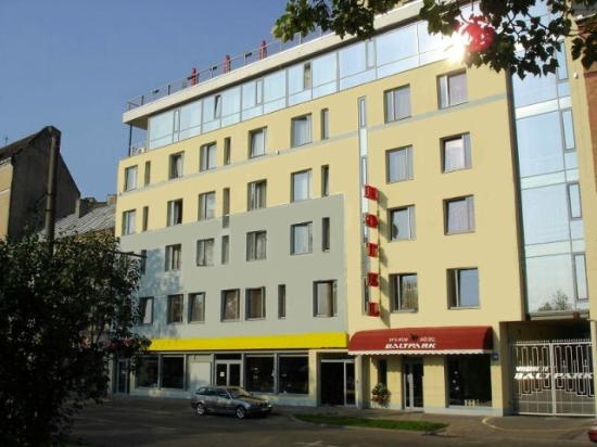 Photo of Baltpark Hotel Riga