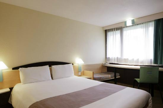 Ibis Madrid Alcorcon Mostoles